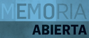 Logo Memoria Abierta
