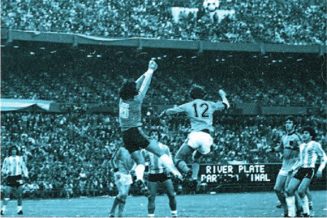 Imagen mosaico Fútbol
